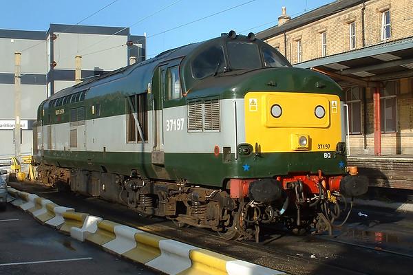 2nd November 2003: Preston