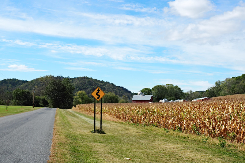 North Pine Creek Road