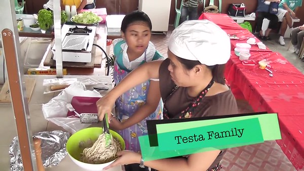 Nutrition Month Videos 2011-2012