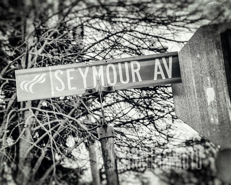 Seymour Ave.