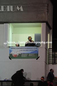 2011 Football vs. Maranatha 10-7