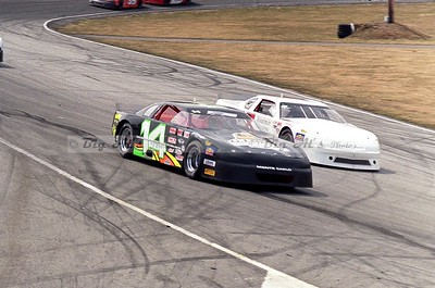 White Mountain Motorsports Park-2003