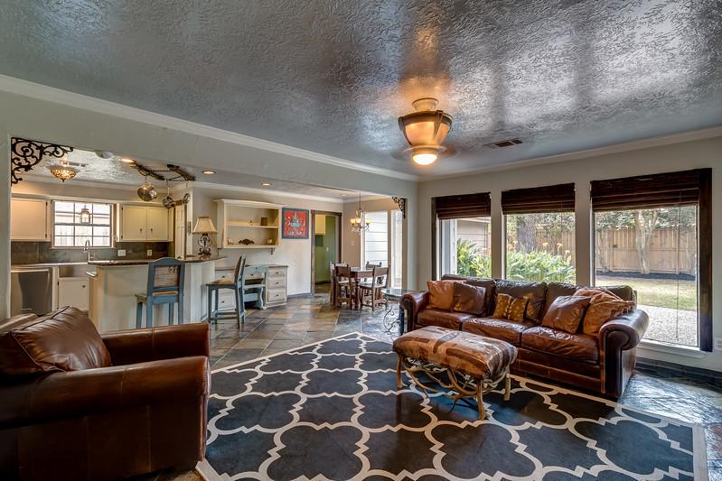 Formal Dining Room or Living Room