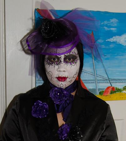 Halloween Oakland 2014