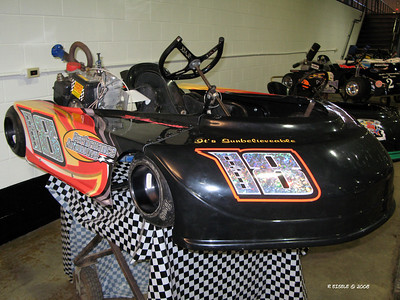 2008 Clayton Karting Expo