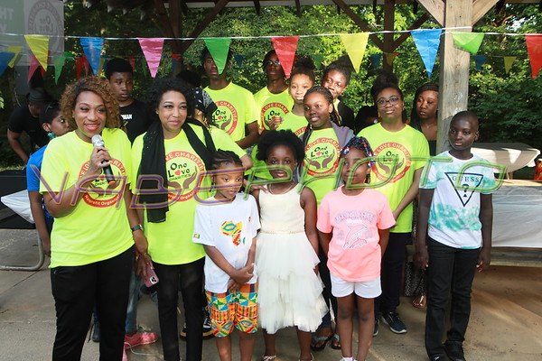 One Love Charities 2021 Picnic Silver Spring, Maryland USA