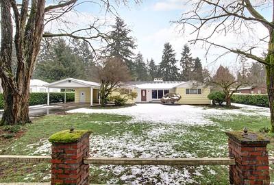 12511 Lakeholme Rd SW, Tacoma