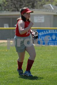 Minor 2 Softball