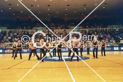 2004-05 Misc Dance