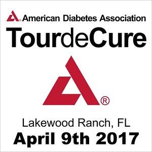 2017.04.09 ADA Tour de Cure