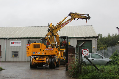 Fitzgerald Plant Services - Cwmbran