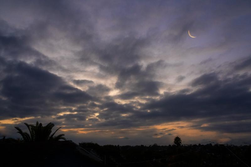September 15 - Sunrise over Los Angeles.jpg