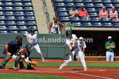 VHSL 3A States Final: Loudoun Valley vs Poquoson (6-14-2014 by Jeff Vennitti)