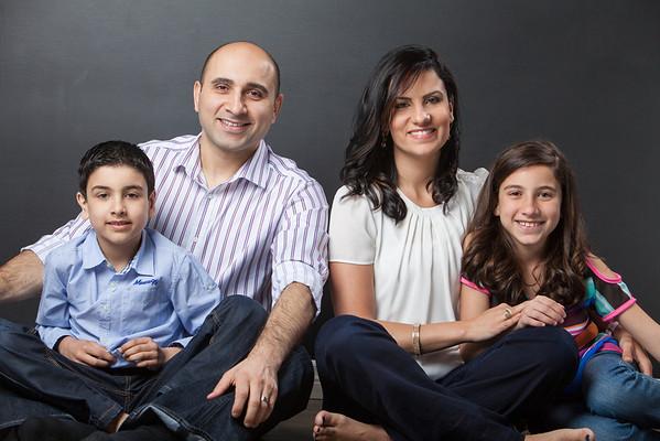 Saad Family