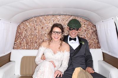 Ditch Wedding