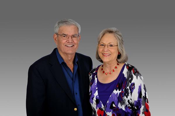 Mary & Ken