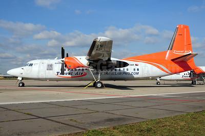 Travel Air (Papua New Guinea)