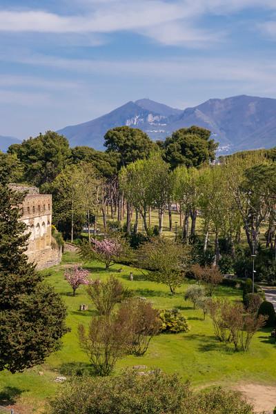 Sorrento & Pompeii 4/21/19