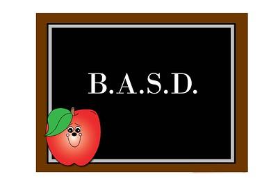 BASD 5th Grade Track Meet