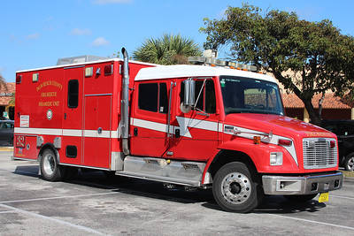 Palm Beach County Fire Dept