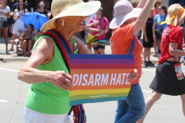 IC Pride Parade 2018