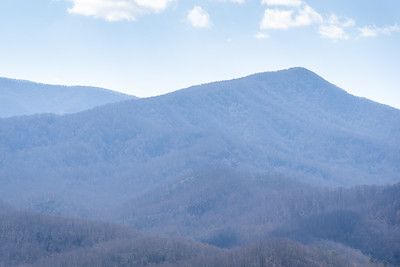 Great Smoky Mountains 2021