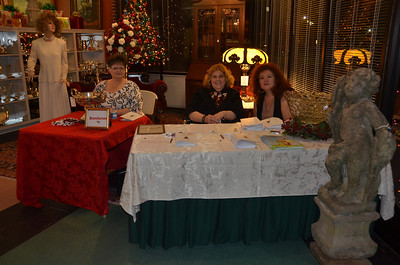 TLC Silent Auction 2012