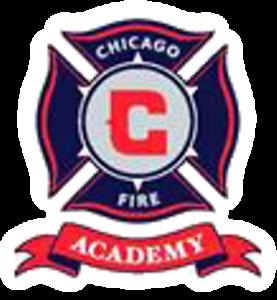 Bu14 - Chicago Fire