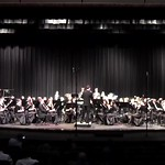 CSHS Band UIL Concert Contest @ CSHS 04/10/2014