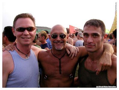 NYC Pride\Pier_Dance