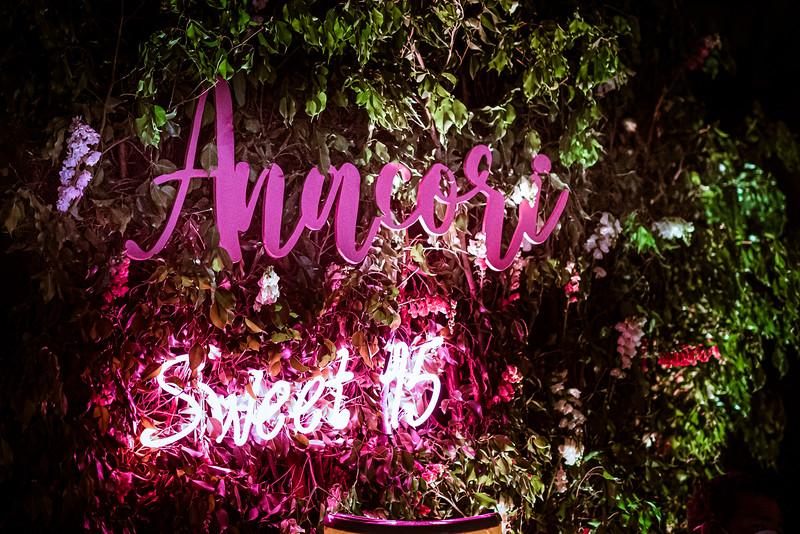 Fiesta de Anacori