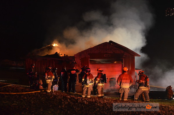 1/10/20 - Fairview Township, PA - Park Rd