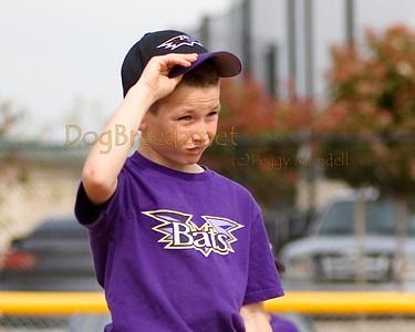 Bats vs Blue Claws - March 24, 2012