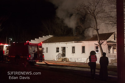 12/31/2014, Dwelling, Fairton, Cumberland County NJ, 88 Fairton Millville Rd.