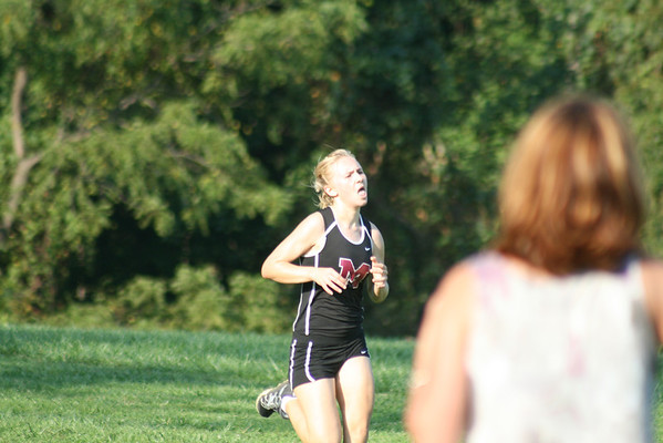 09132011 Cross Country @ Holmdel Park