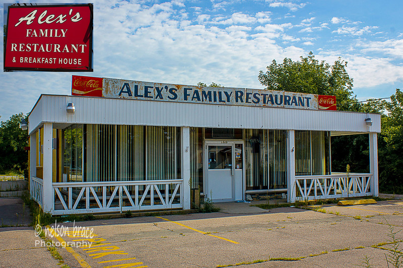 Alex's Family Restaurant