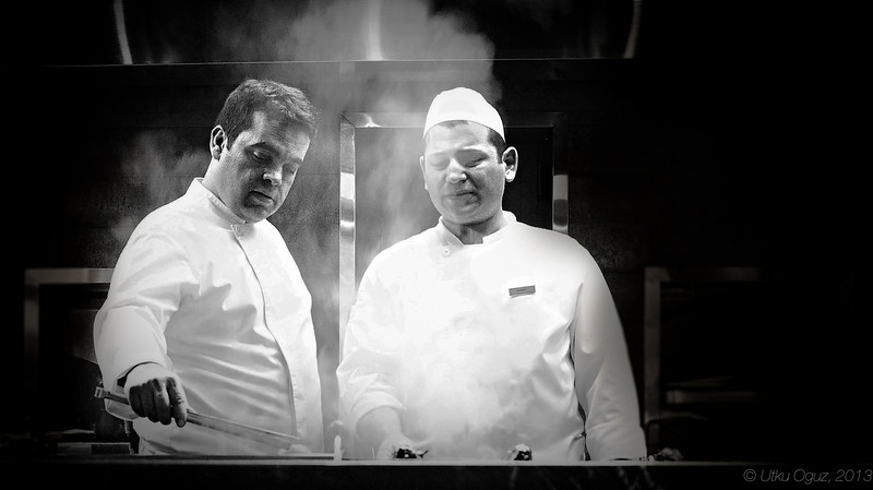 Cooks of the World