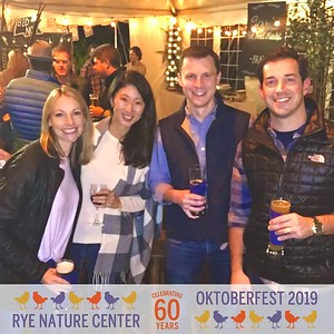 Rye Nature Center - Oktoberfest