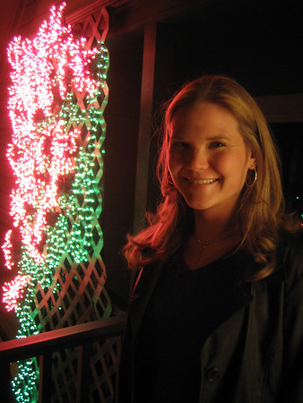 2006.12.12 Jenni's birthday - Bellevue, WA