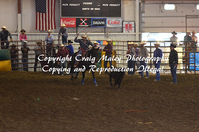 Calf Roping 09-13-13