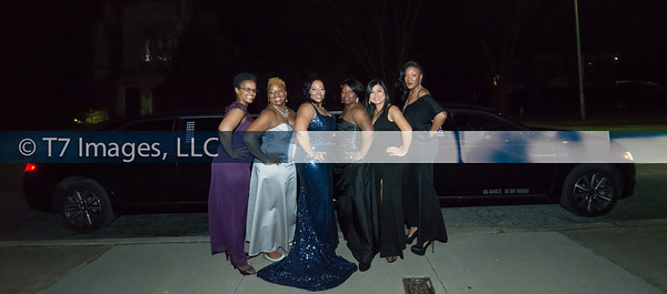 2018 Tammy's Birthday Gala
