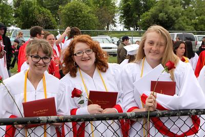 6/2/2013 Graduation (After Ceremony)
