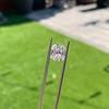 2.82ct Cushion Cut Diamond GIA I VVS2 24