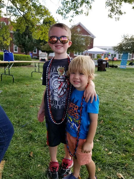 IMH Festival Day at Compass Park RC 09-16-2018