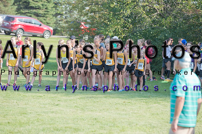 Cross Country Invite