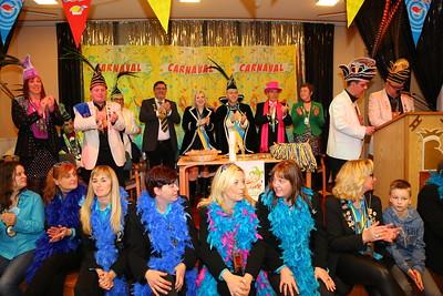 Aanstelling Prins Carnaval 2016