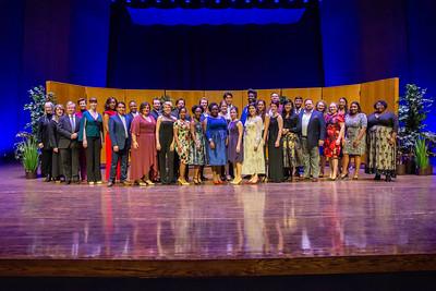 2019 Kentucky District Metropolitan Opera National Council Auditions