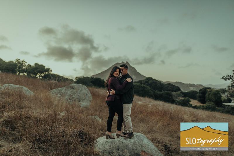 Jorena+Rex ~ Engaged