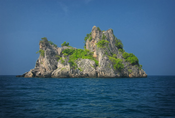 Thailand For Climbing