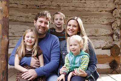 Golonka Family Proofs 2012